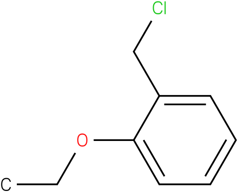 1-(chloromethyl)-2-ethoxybenzene