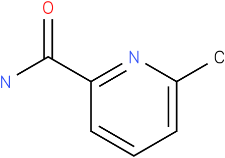 2-Pyridinecarboxamide,6-methyl-