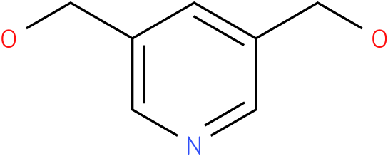 3,5-PYRIDINEDIMETHANOL