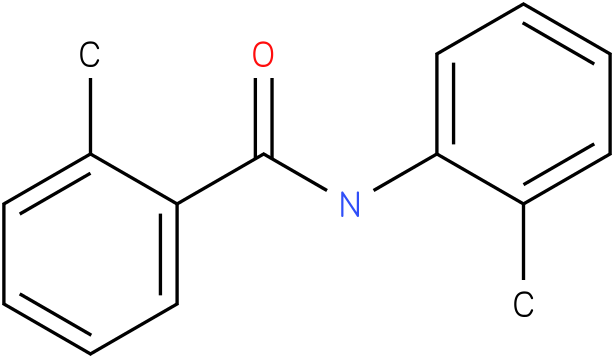 BENZAMIDE,2-METHYL-N-(2-METHYLPHENYL)-