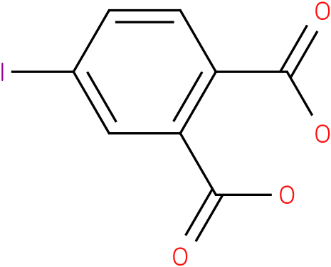 4-iodophthalic acid