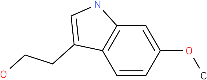 1H-INDOLE-3-ETHANOL,6-METHOXY