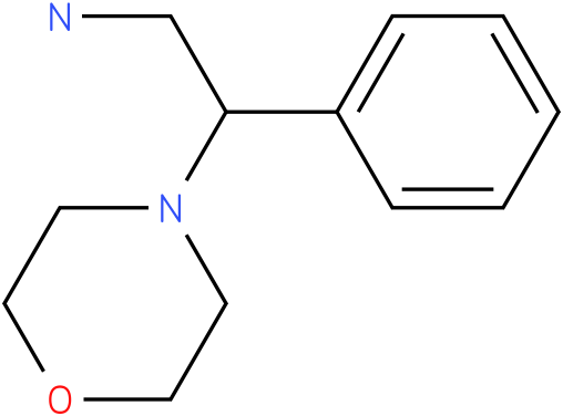 2-Morpholin-4-yl-2-Phenylethylamine
