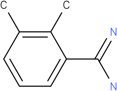 2,3-Dimethyl-Benzamidine