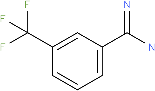 3-Trifluoromethyl-Benzamidine