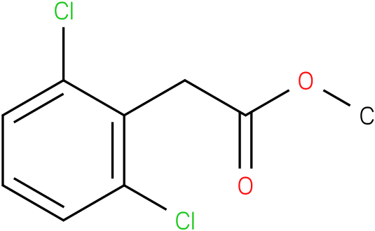 methyl 2-(2,6-dichlorophenyl)acetate