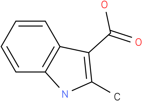 2-METHYL-1H-INDOLE-3-CARBOXYLIC ACID