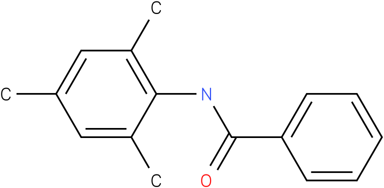 BENZAMIDE,N-(2,4,6-TRIMETHYLPHENYL)-