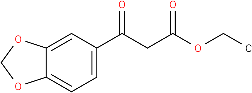 ETHYL 3-(BENZO[D][1,3]DIOXOL-6-YL)-3-OXOPROPANOATE
