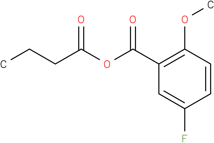 ETHYL (3-FLUORO-6-METHOXYBENZOYL) ACETATE