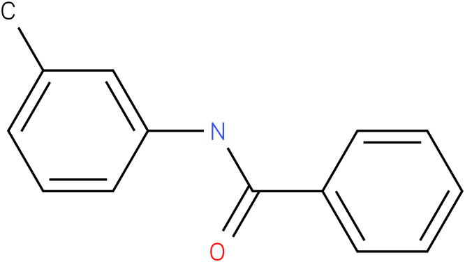 BENZAMIDE,N-(3-METHYLPHENYL)-