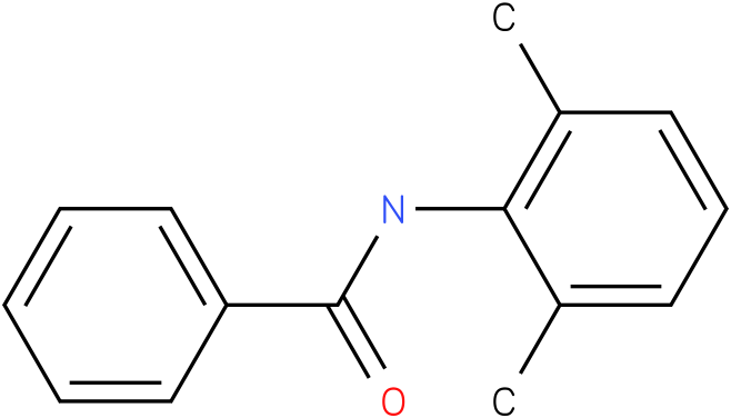 BENZAMIDE,N-(2,6-DIMETHYLPHENYL)-