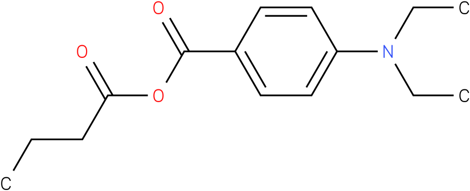 ETHYL (4-DIETHYLAMINOBENZOYL) ACETATE