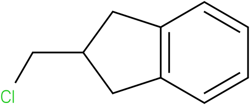 2-(CHLOROMETHYL)-2,3-DIHYDRO-1H-INDENE
