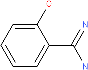 2-Hydroxy-Benzamidine