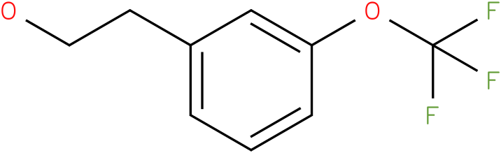 2-(3-(trifluoromethoxy)phenyl)ethanol