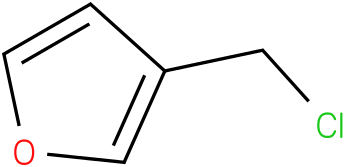 3-chloromethyl-fluran