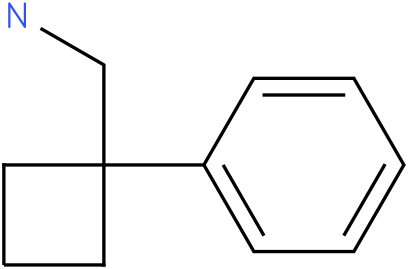 (1-Phenylcyclobutyl)Methylamine