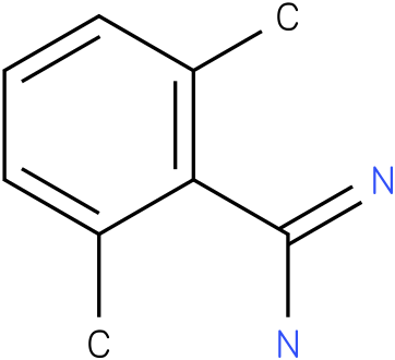 2,6-Dimethyl-Benzamidine