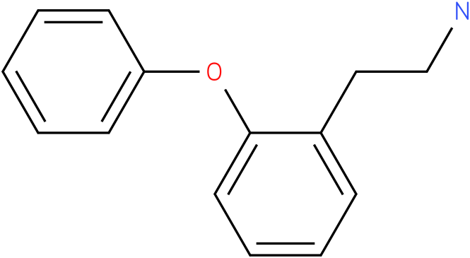 2-Phenoxyphenethylamine