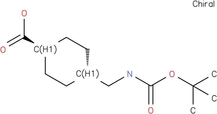 boc-tranexamic acid