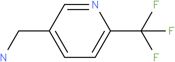 5-(aminomethyl)-2-(trifluoromethyl)pyridine