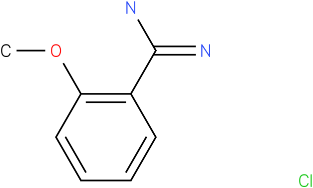 2-Methoxy-Benzamidine