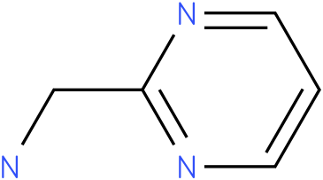 2-pyrimidinemethanamine