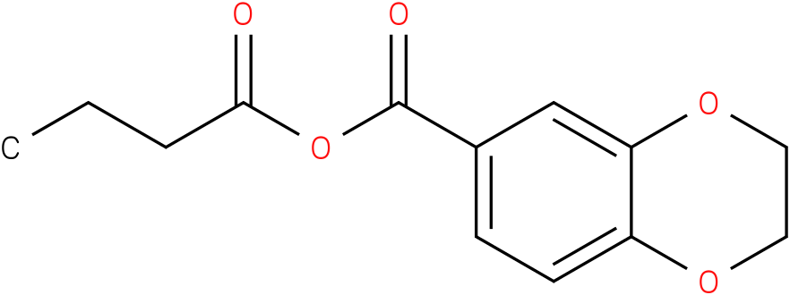 ETHYL [3,4-(ETHYLENEDIOXY) BENZOYL] ACETATE