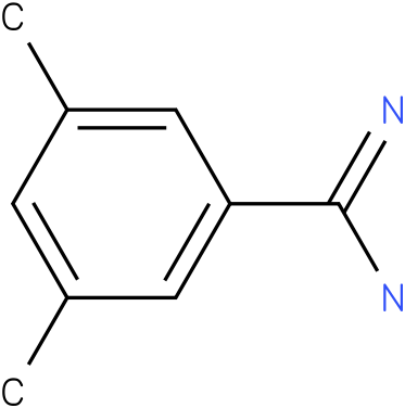 3,5-Dimethyl-Benzamidine