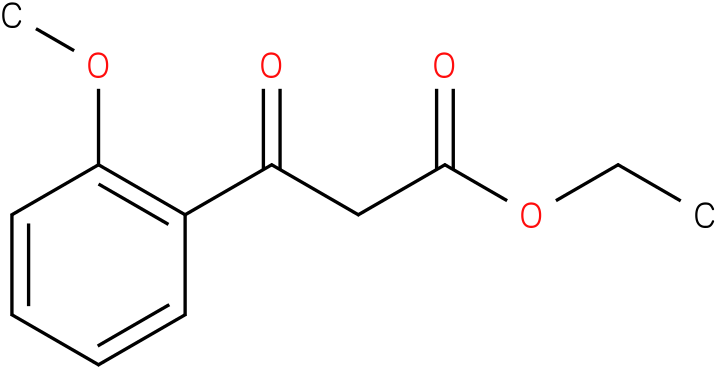 ETHYL (2-METHOXYBENZOYL) ACETATE