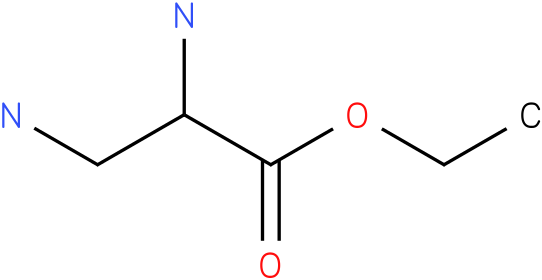 Ethyl-2,3-diaminopropanoate