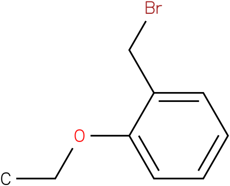 1-(bromomethyl)-2-ethoxybenzene