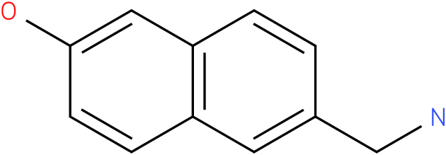 6-(aminomethyl)naphthalen-2-ol