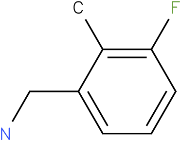 (3-fluoro-2-methylphenyl)methanamine