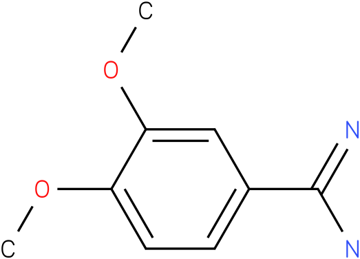 3,4-Dimethoxy-Benzamidine