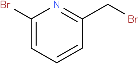 2-bromo-6-bromomethyl-pyridine