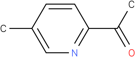 2-acetyl-5-methylpyridine