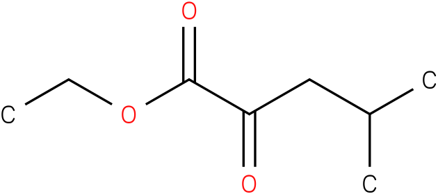 4-METHYL-2-OXO-PENTANOIC ACID ETHYL ESTER