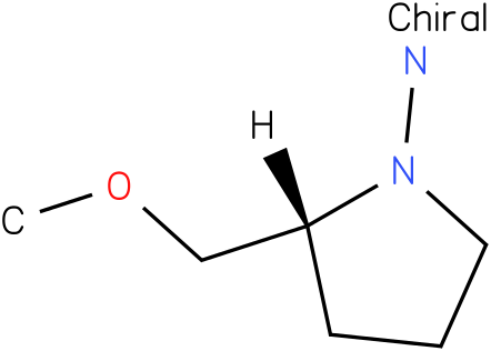 (R)-(+)-1-Amino-2-(methoxymethyl)pyrrolidine