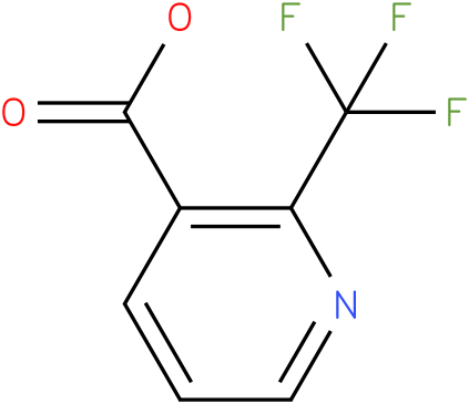 2-(TRIFLUOROMETHYL)NICOTINIC ACID