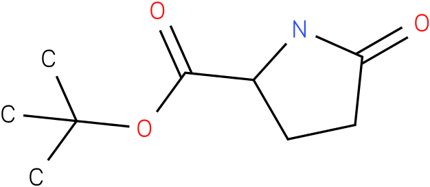 (R)-tert-butyl 5-oxopyrrolidine-2-carboxylate