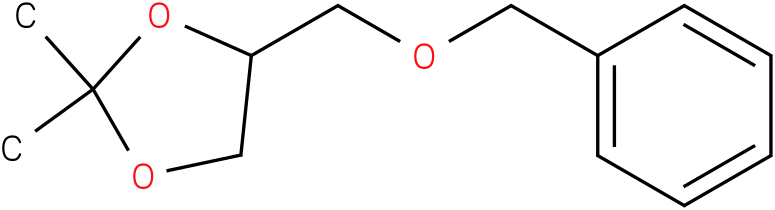 (S)-4-Benzyloxymethyl-2,2-dimethyl-1,3-dioxolane