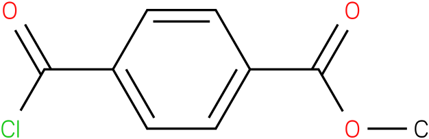 Methyl 4-Chlorocarbonylbenzoate