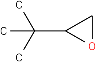 3,3-DIMETHYL-1,2-EPOXYBUTANE