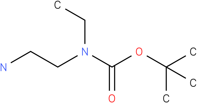 (2-amino-ethyl)-ethyl-carbamic acid tert-butyl ester
