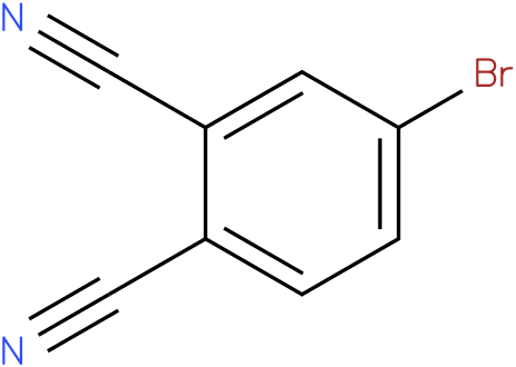 4-bromophthalonitrile
