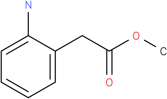 methyl (2-amino-phenyl)-acetate