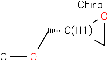 (R)-Glycidyl Methyl Ether