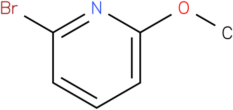 2-Bromo-6-methoxy-pyridine